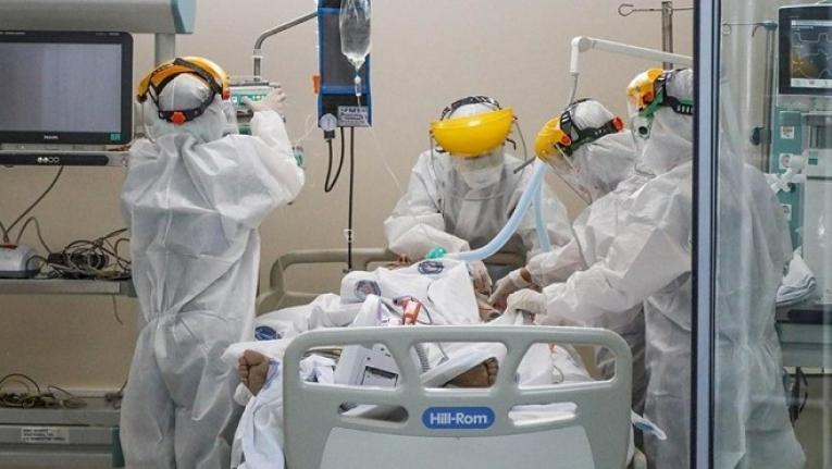 Vali: 15 Gün İçinde Ağır Hasta Sayısı Artacak