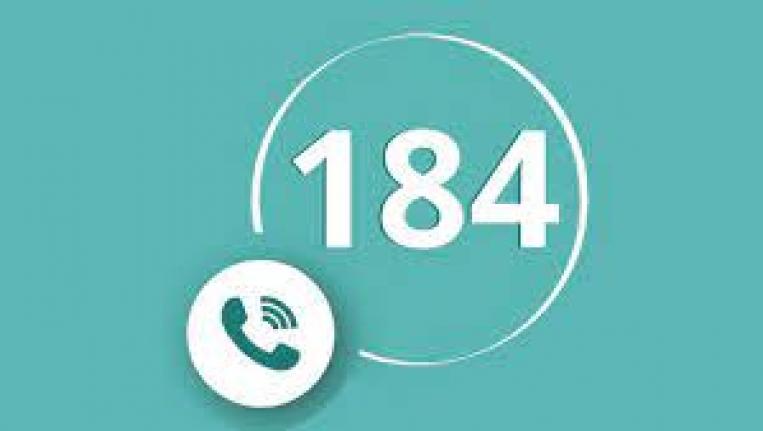 184 sabim hattını arayarak doktoru tehdit eden kişiye hapis cezası verildi