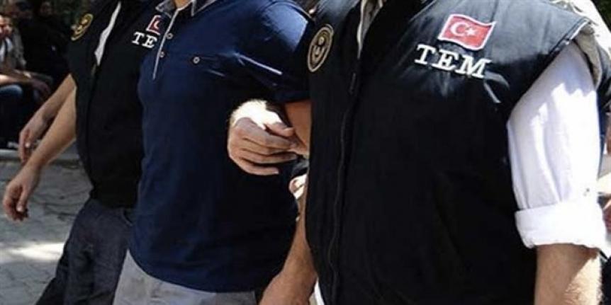 43 Jandarma Hakkında Gözaltı Kararı