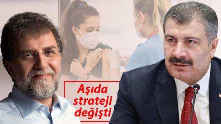 Ahmet Hakan: Bakan KOCA'yı Hiç Böyle Görmemiştim