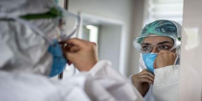 Aile hekimleri genelgeye rest çekti: İş bırakıyorlar