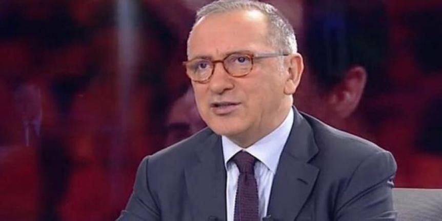 Altaylı'dan Sedat Peker itirafı: Utanarak söylüyorum..