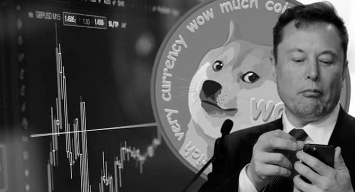 Dogecoin artık Ford ve Twitter'dan bile değerli