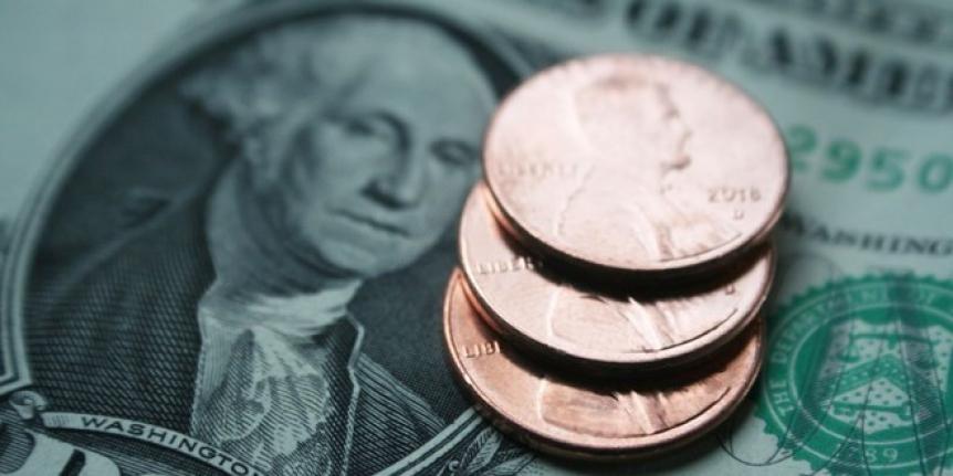 Dolar rekor kırmaya devam ediyor: 8.60 TL