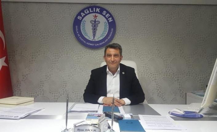 Sendika Başkanı: Hastane Dedikodu Kültürü İle Yönetiliyor