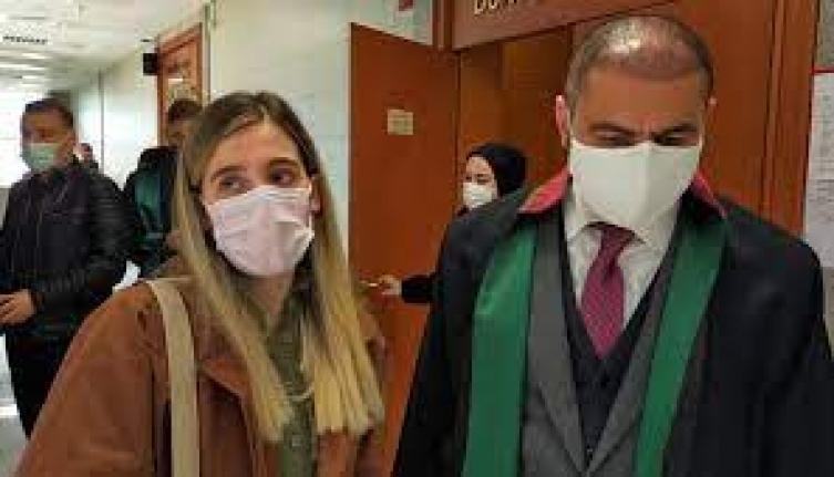 Hemşireyi rehin almıştı! Sanığa mahkeme başkanından 'namus' tepkisi