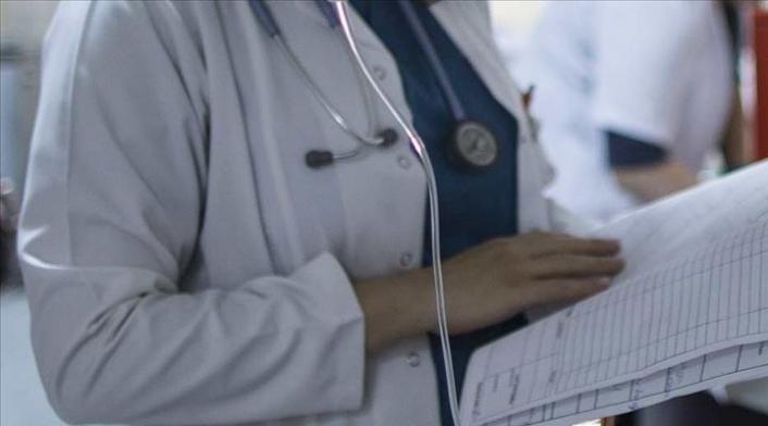 İki Doktor Koronavirüs Nedeniyle Yaşamını Yitirdi