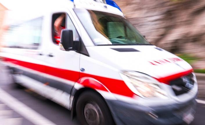 İtalya'da 'ölüm ambulansı