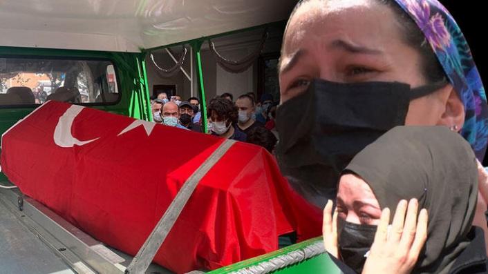 Korona kurbanı doktora son görev