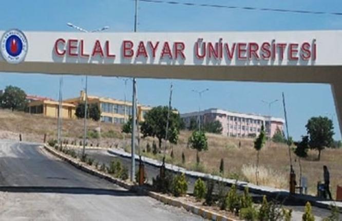 Manisa Celal Bayar Üniversitesi Sağlık Personeli Alacak
