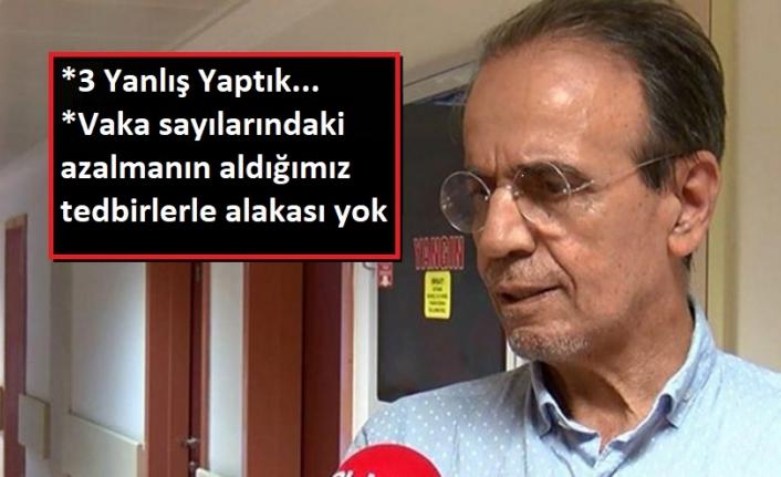 Mehmet Ceyhan'dan Flaş Açıklamalar