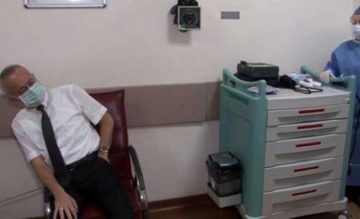 Sağlık Müdürlüğü CHP'nin sorularına yanıt vermedi