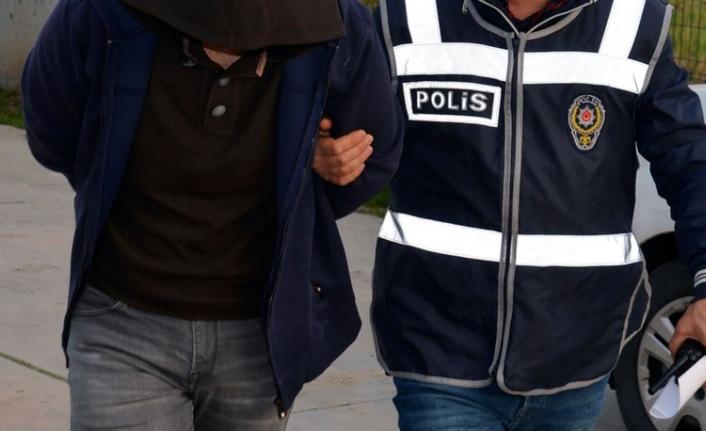 Sağlık Sendikası SES Yöneticileri Gözaltına Alındı