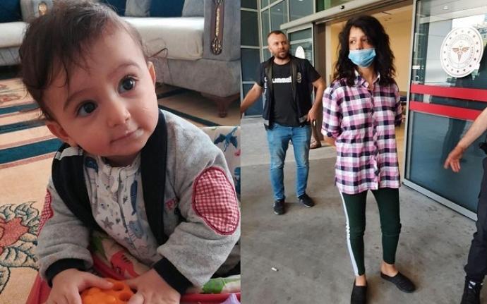 Şehir Hastanesinden Bebek Kaçırma Girişimi