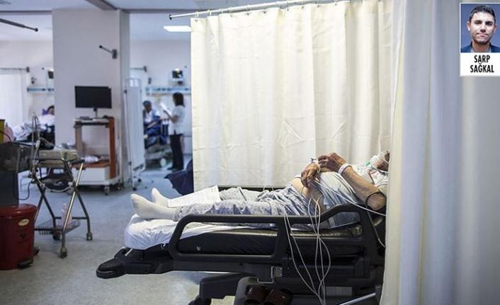 Tabip Odası : Filyasyon 'ilaç bırakma'ya döndü