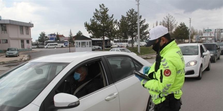 Trafik cezaları da yapılandırılacak