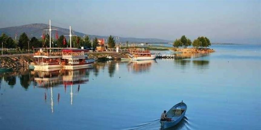 Türkiye'de Virüse Rastlanmayan Tek Yer