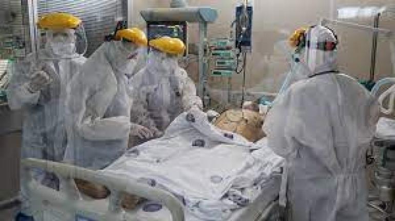 Üniversite hastanelerinde Covid-19 hastasına bakılmıyor mu?