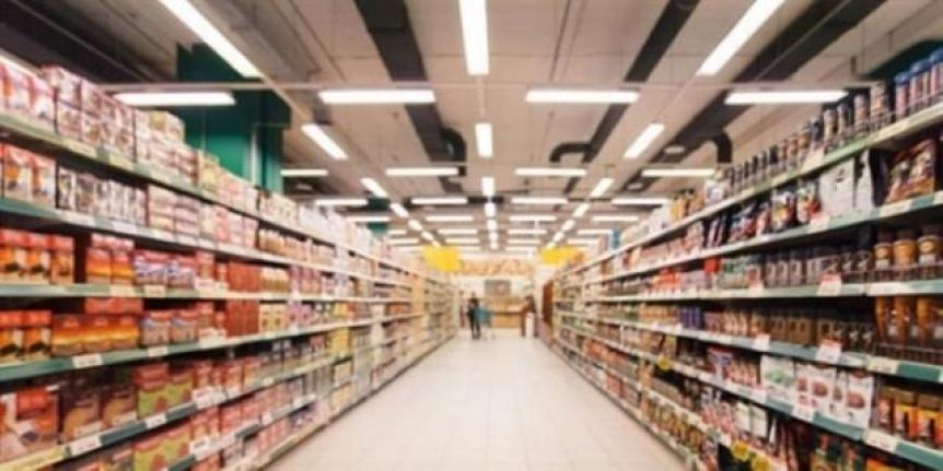 'Zincir market' düzenlemesi Meclis'e geliyor