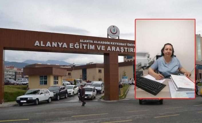 Alanya ALKÜ Hastanesi'nde komplo iddialarının hedefindeki profesör konuştu