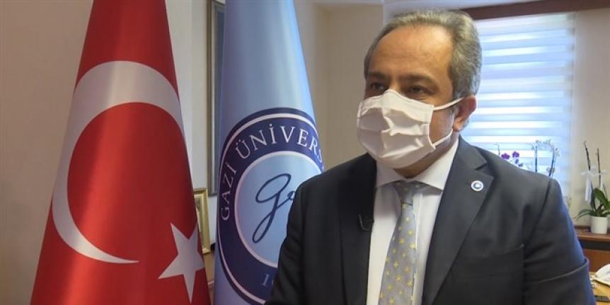 Bilim Kurulu üyesi, maskesiz yaşamın şartını açıkladı