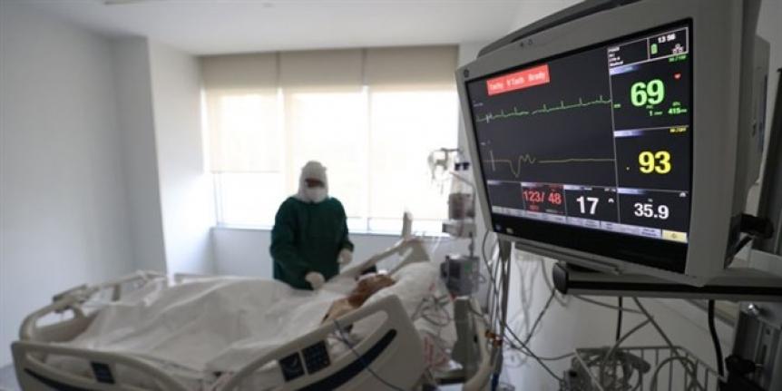 COVID-19 Hastası Özel Hastaneye Açtığı Davayı Kazandı