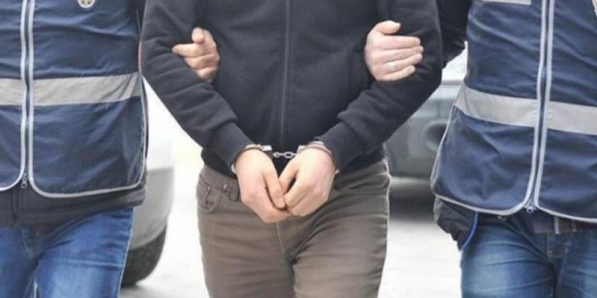 Diş hekimini tehdit eden saldırgan tutuklandı