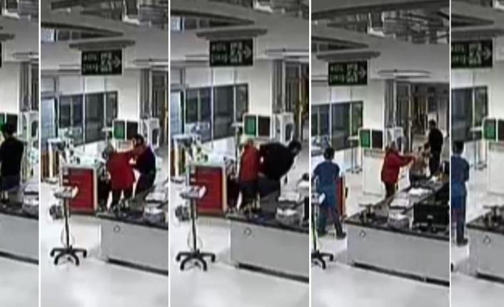 Doktor ve hemşirelere saldırıda kız kardeşlerden 1'ine hapis, 2'sine beraat