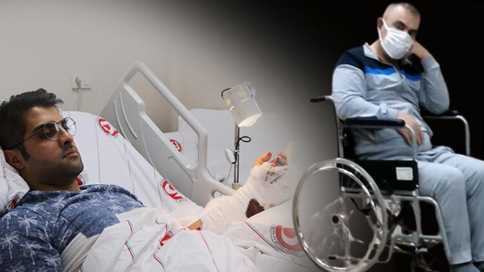 Doktoru bıçaklayan hastanın iddiası şaşırtmıştı! Gerçek  ortaya çıktı
