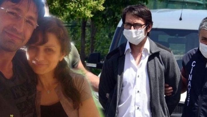 Hemşire, Kendisini Bıçaklayan Kocasına Verilen Cezaya İsyan Etti