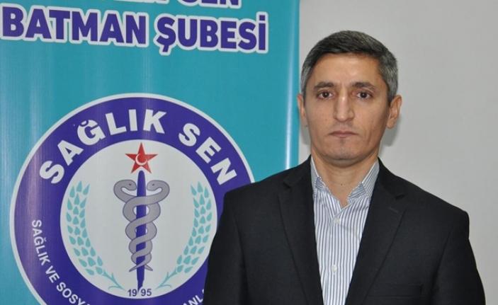 İl Sağlık Müdürlüğü personeline 5.600 TL maaş promosyonu