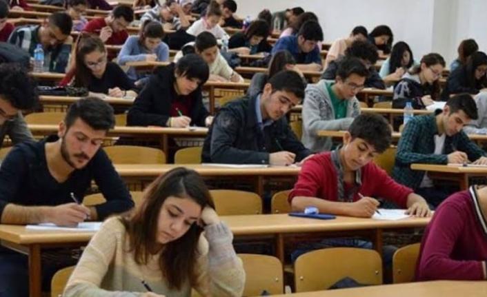 'Liselere Giriş Sınavı Tedbirleri' için genelge