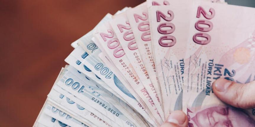 Memur Zammında Enflasyon Rakamı Rekora Gidiyor