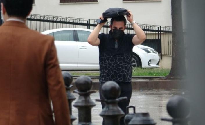 Meteoroloji'den Uyarı! Sağanak Yağmur Uyarısı