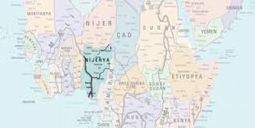 """Nijerya'da maaşları ödenmeyen doktorlar """"uyarı grevi"""" başlattı"""