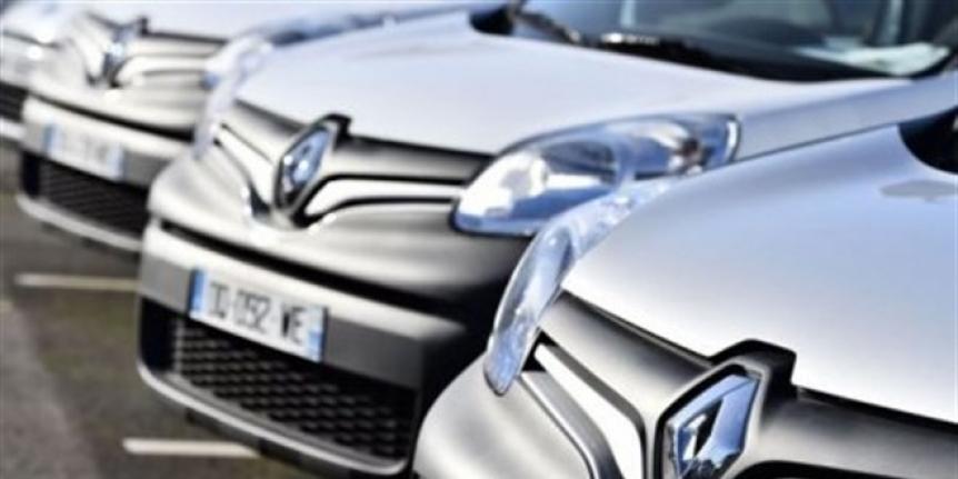 Renault'un egzoz emisyon ölçümlerinde hile yaptığı iddiası