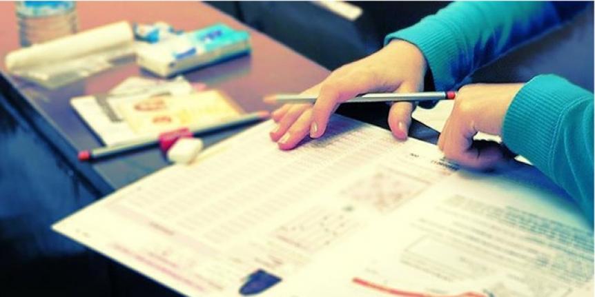 Son 4 yılın en zor sınavı! 8 matematik neti olan kazanır