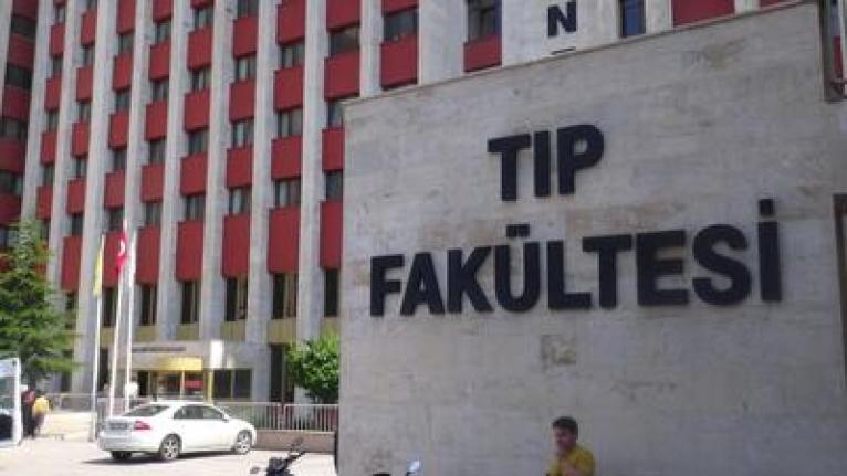 Trakya Üniversitesi sözleşmeli  sağlık personeli alacak