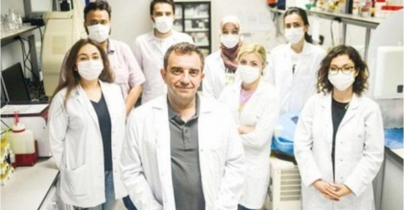 Turkovac'ı geliştiren doktor konuştu: Virüs tanıdıktı!