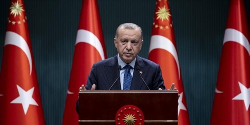 Cumhurbaşkanı: Bayramda 9 Gün Tatil