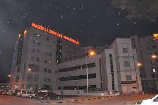 Devlet Hastanesi Yönetiminde İstifa Furyası
