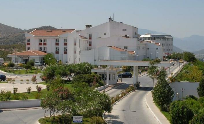 Devlet Hastanesi'nde toplu istifa