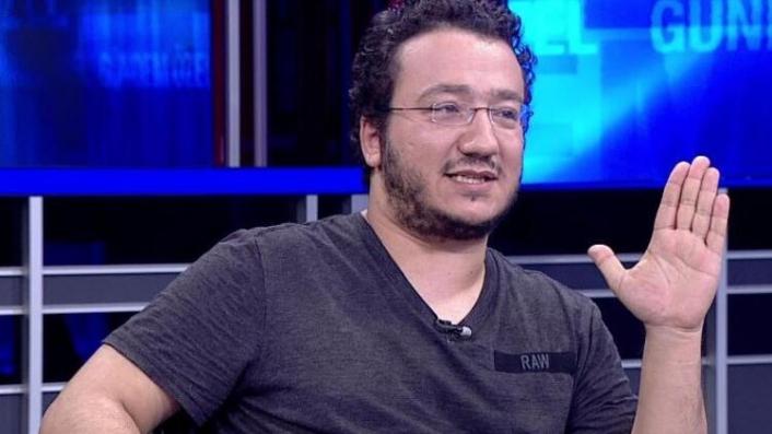 Dr.Oytun Erbaş:  Türkiye'nin Elon Musk'ıyım