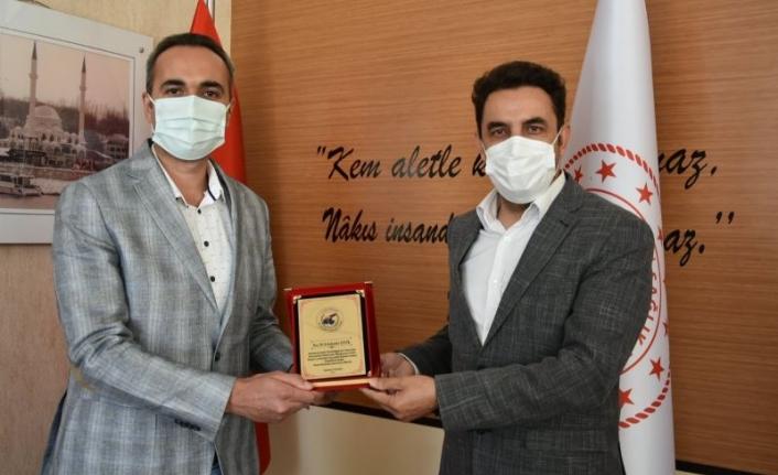 Eğitim ve Araştırma Hastanesi Başhekimliğe Atama