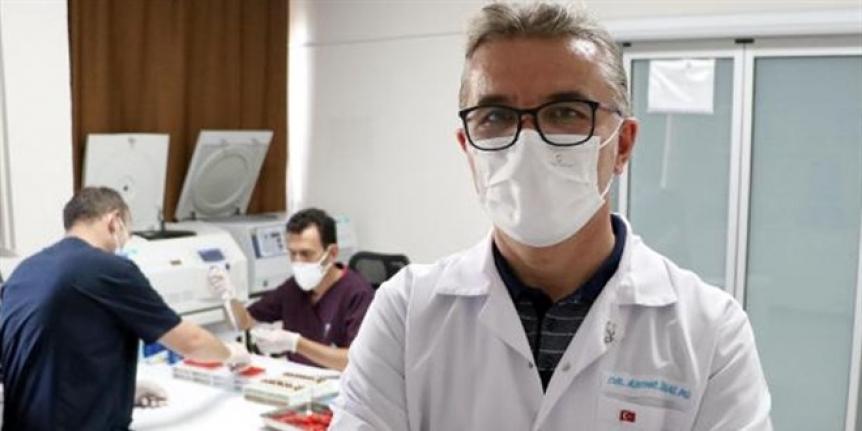 ERÜ'den 'yerli ilaç' açıklaması: 6 kat daha ucuza geliyor