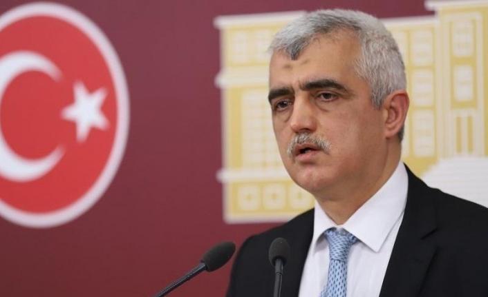 HDP'li Doktor Gergerlioğlu Tahliye Edildi