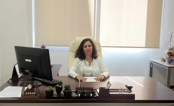 İdari ve Mali İşler Müdür Yardımcısı, Sağlık Bakım Hizmetleri Müdürü olarak atandı