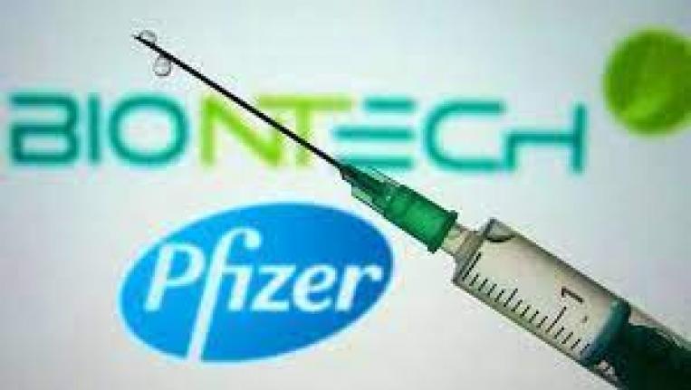 İki BioNTech aşısı arasında 8 haftalık ara, en iyi süre olarak değerlendiriliyor