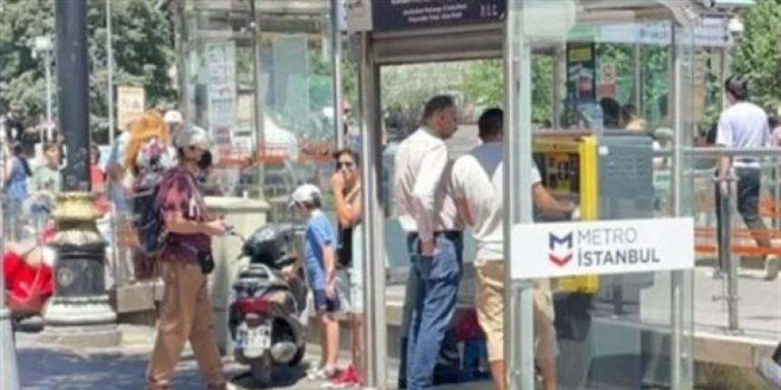İstanbul'da HES kodu fırsatçılığı: 150 TL istiyorlar