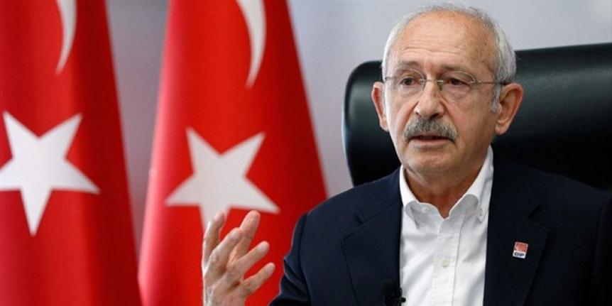 Kılıçdaroğlu: Soylu bütün bilgileri Bahçeli ile paylaşır